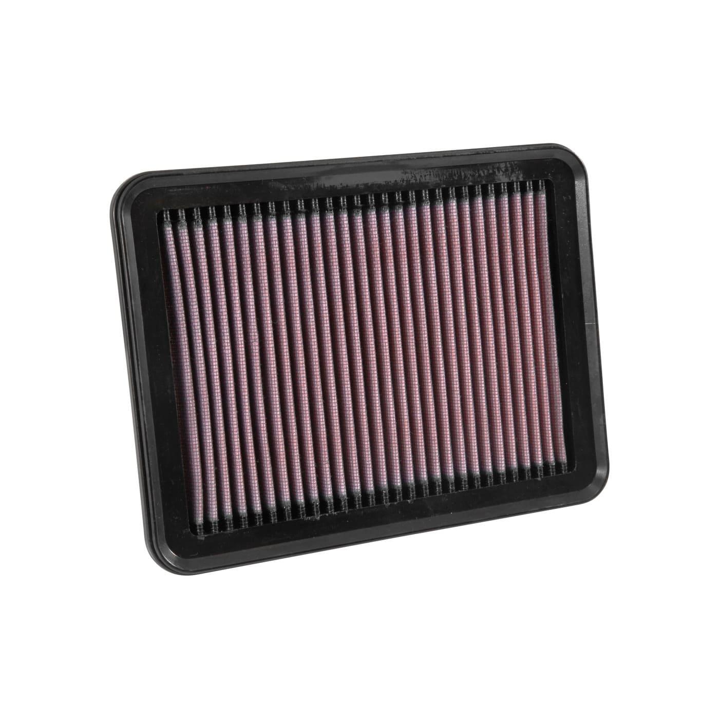 K/&N 33-5038 Replacement Air Filter