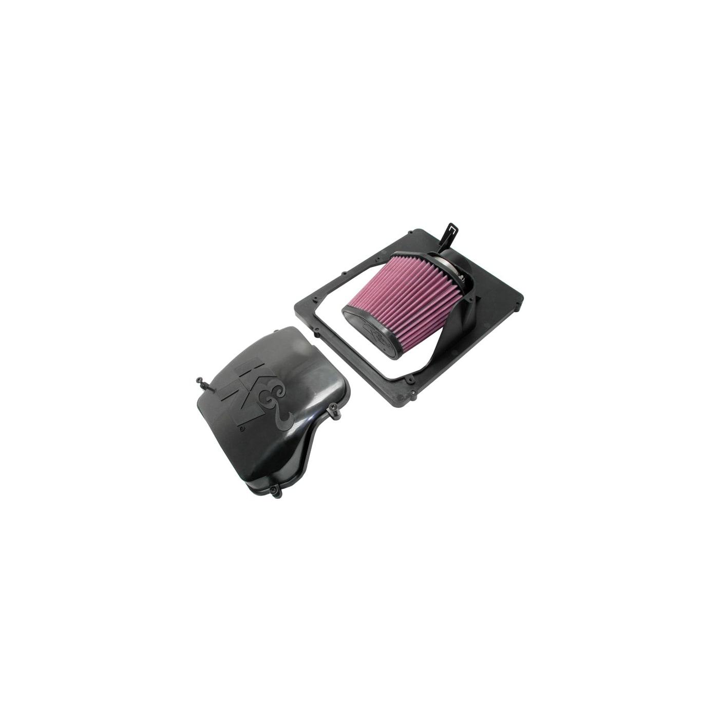 K/&N Filters E-4900 Hi-Flow Air Intake Filter
