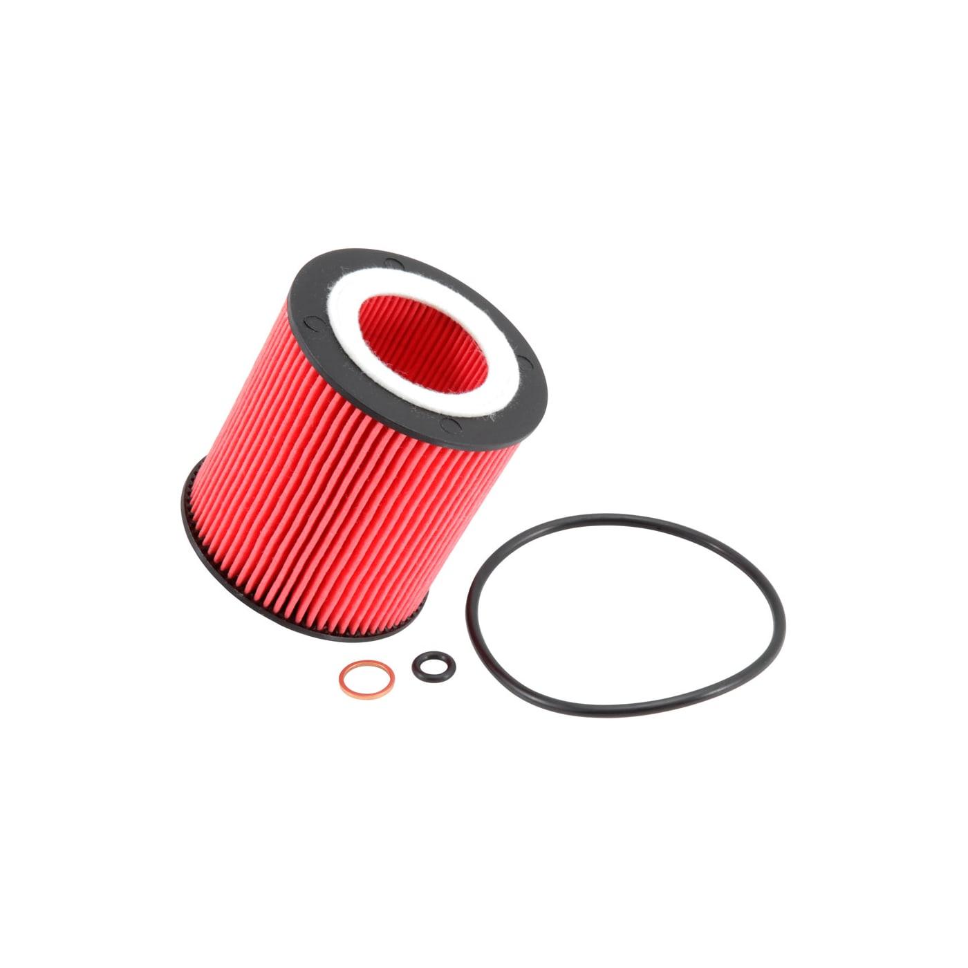KN FILTRI OLIO automobilistici PS-7014 Filtro Olio K/&N Automotive-Pro-Series