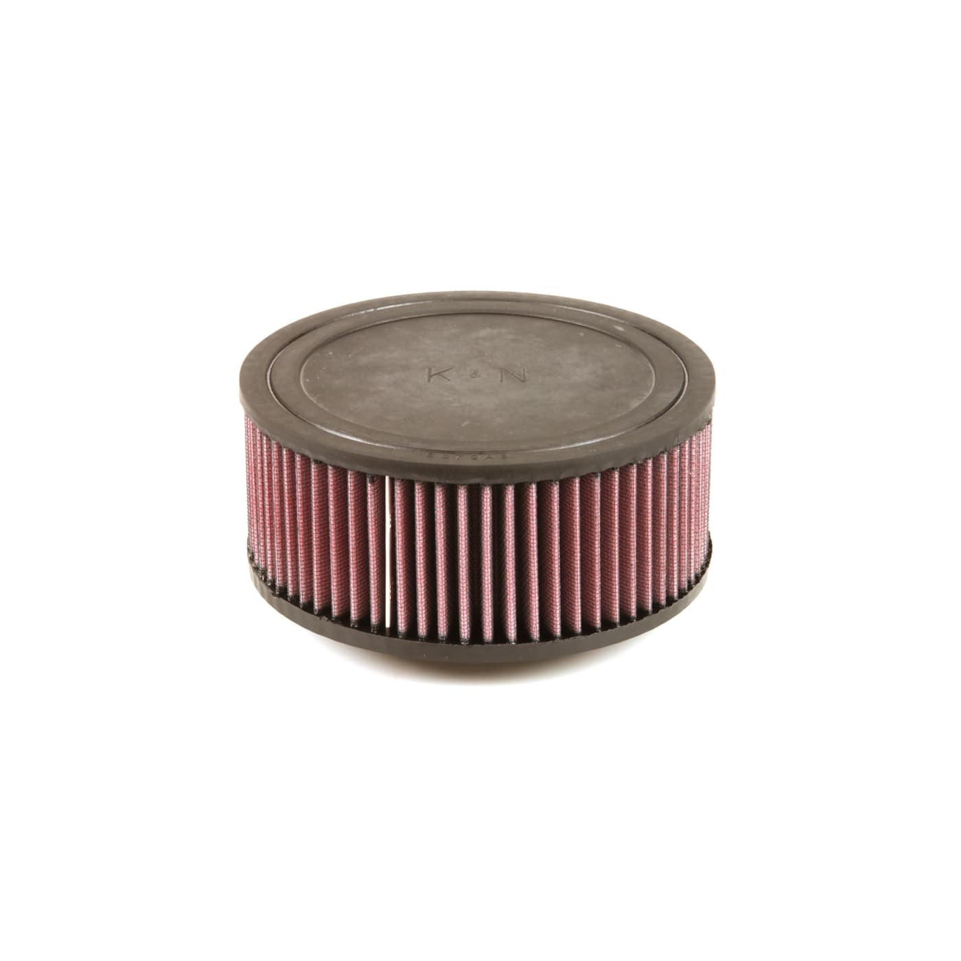 RA-0950 K/&N Round Clamp-On Straight Air Filter