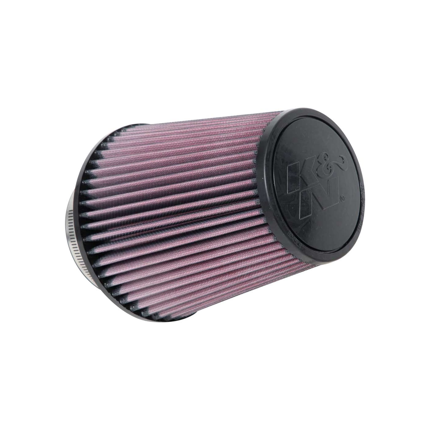 K/&N Universal Clamp-on Air Filter Air Filter