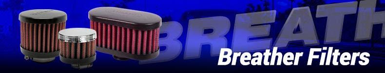Airaid 775-480 Breather Filter