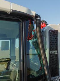 Kverneland iXdrive S6, Self propelled sprayer