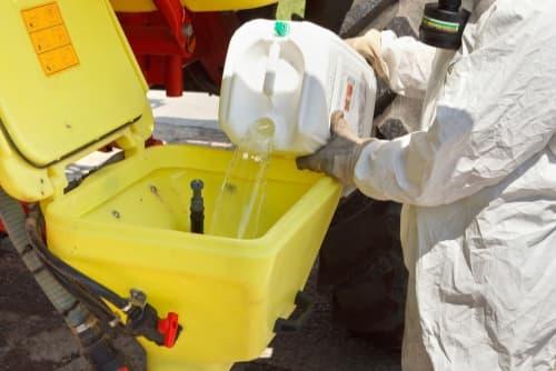 Kverneland iXtrack C / Trailed Sprayers / Spraying Equipment