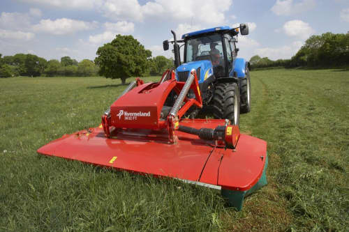 Mower Conditioners - Kverneland 3600 FT FN FR, versatile mower with several options