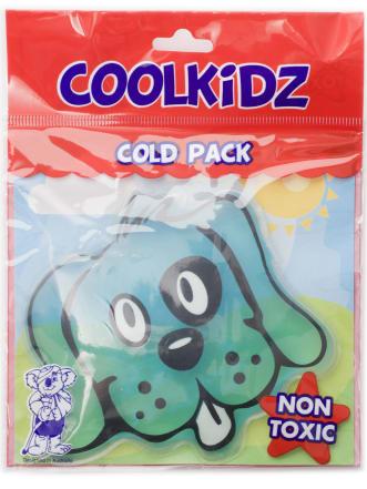Kalla Gelpack för Barn