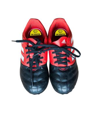 Etichette adesive per scarpe