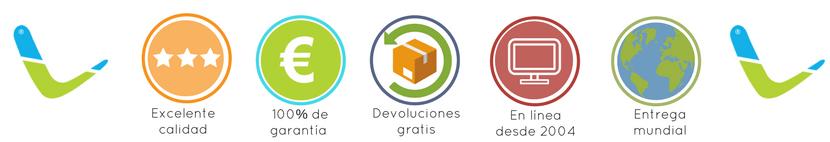 Labels4Kids Espagnol USP