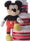 Mickey Mouse Plush Baby Toy