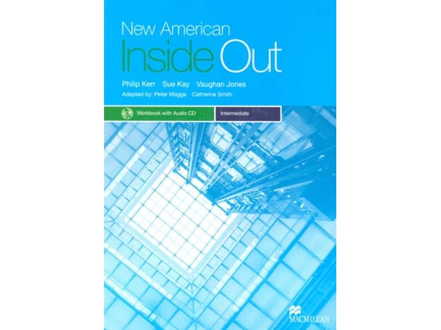 New American Inside Out Inter WB+CD