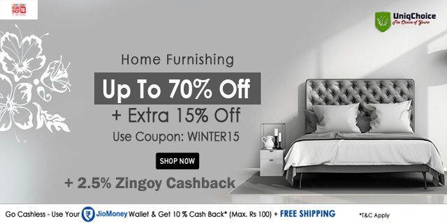 Homeshop18   extra 15  off on home furnishing winter15 gbboe0