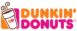Dunkin donuts gjsth5