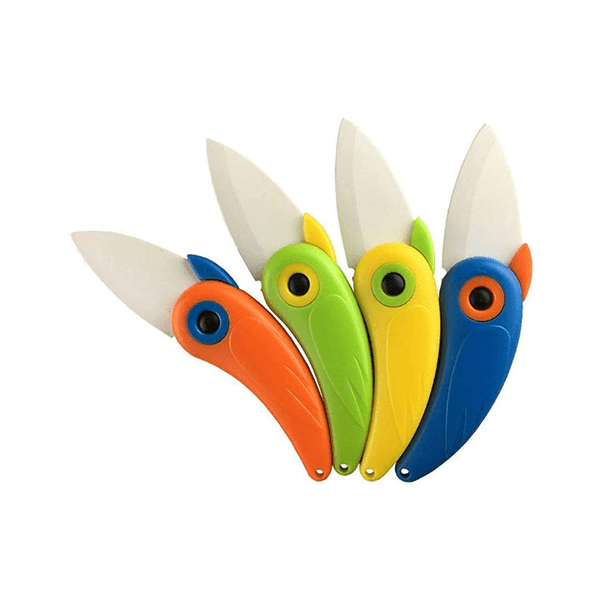Bird shaped folding knife slider 3 wu8ggr