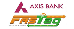 Axis FASTag
