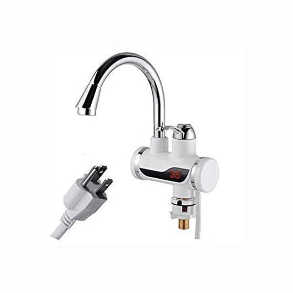 Digital electric water heater slider 1 gvua9q