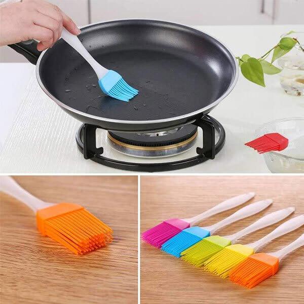 Cooking brush slider 1 x6v5af