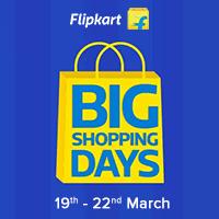 Flipkart big shopping days sale march 2020 thumbnail xdztrw