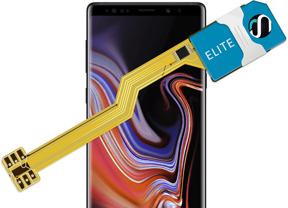 MAGICSIM Elite - Galaxy Note 9 PLUS - buy