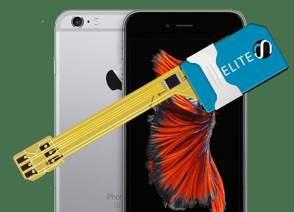 MAGICSIM Elite - iPhone 6S+