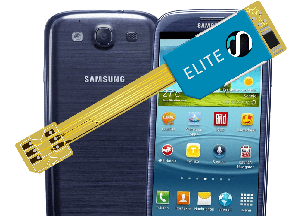 MAGICSIM Elite - Galaxy S3 - buy