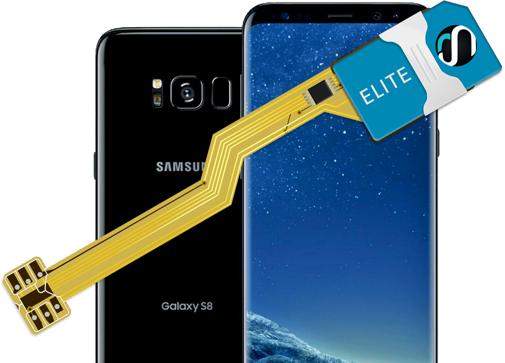 MAGICSIM Elite - Galaxy S8 PLUS - buy