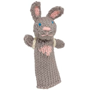UKP061B Rabbit and Backpack