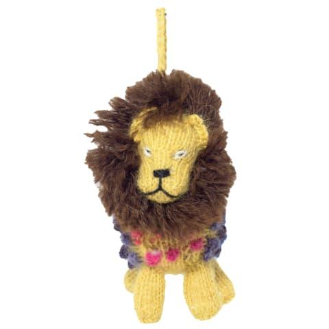 CRK023A Lion