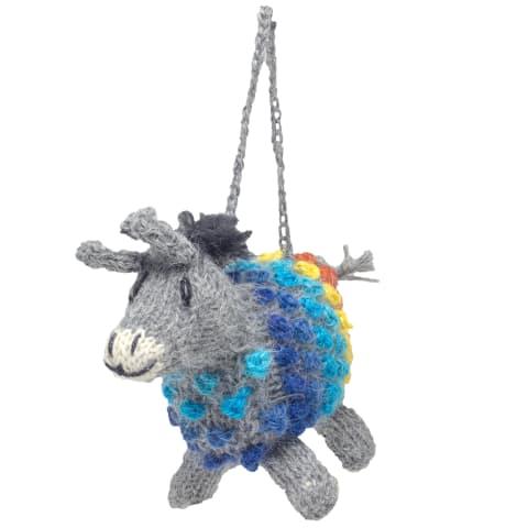 CRK078A Donkey