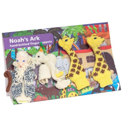 USP117B Noah's Ark Story Pack