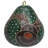CRG048P Rudolph Mini