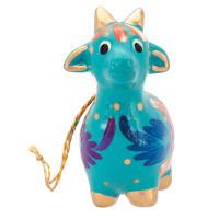 FCR121P Goat confetti