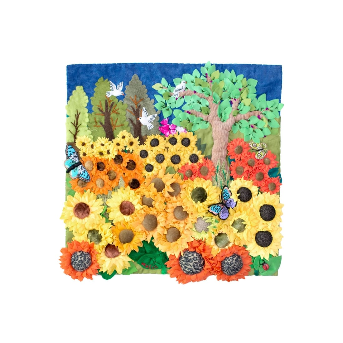 ARP608H Sunflowers