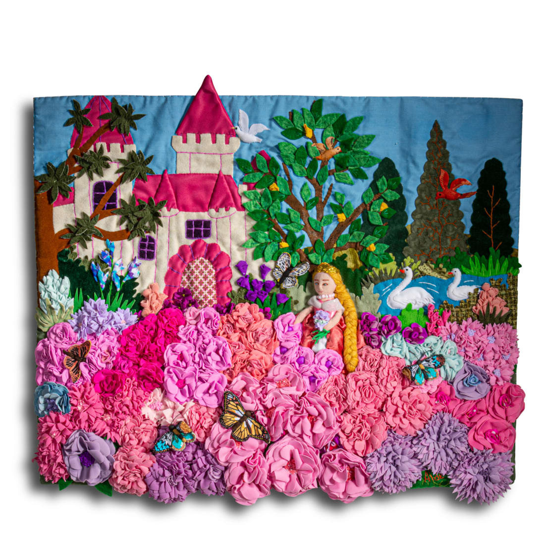 Fairy Tale Princess - Medium