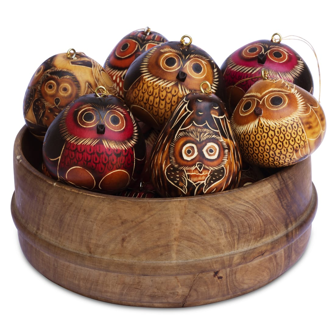 Owls Mini Mix