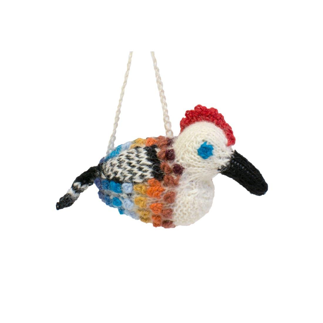 CRK094A Woodpecker