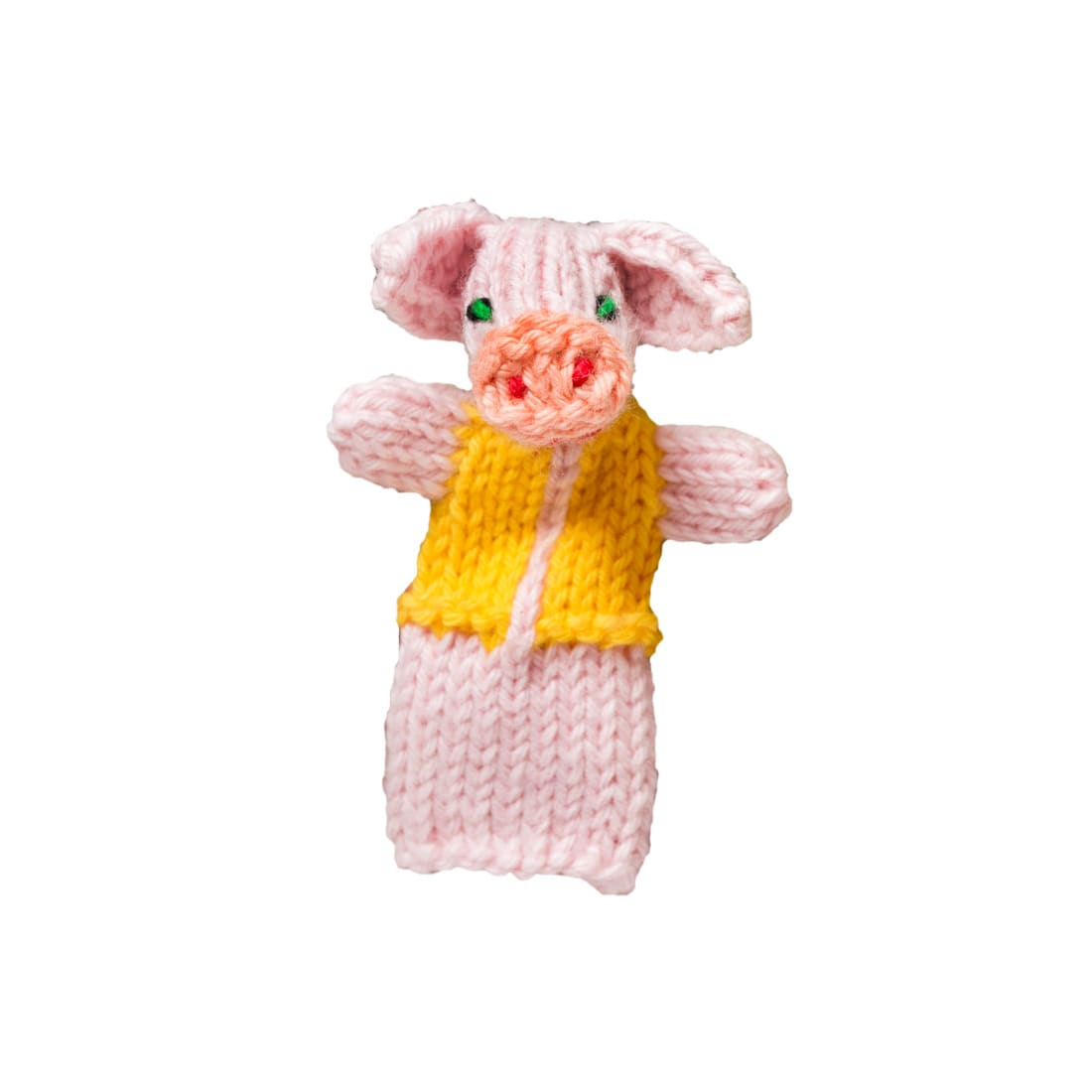 UKP091B Pig, Little