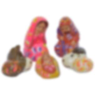 FCN314S Confetti Nativity