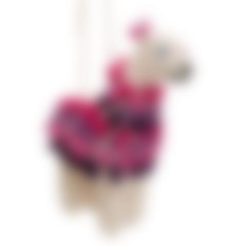 CRK042A Alpaca