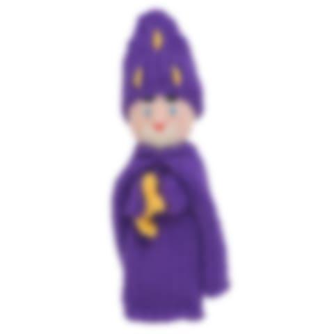 UKP082B Wizard