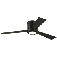 Clarity 52 LED -  Oil Rubbed Bronze