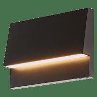 Krysen Outdoor Wall/Step Light bronze 2700K/3000K Selectable 90 CRI 120V