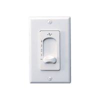 4 - Speed Wall Control (Heavy Duty) White