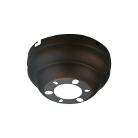 FlushMountCanopy- Roman Bronze