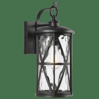 Millbrooke Small Lantern Antique Bronze