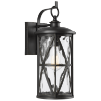 Millbrooke Small Lantern Antique Bronze