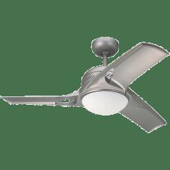 Mach Two 38 -  Titanium