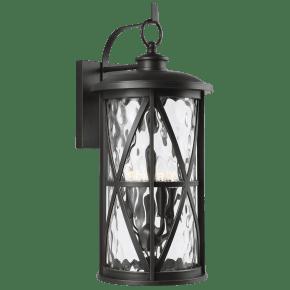 Millbrooke Extra Large Lantern Antique Bronze