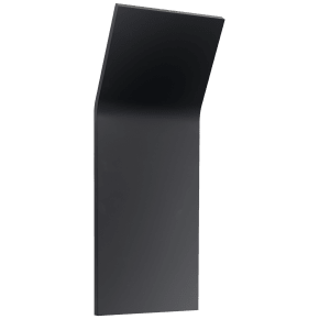 Bend Large Tall Light in Matte Black