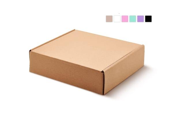 Caixa Sedex 4 - (26x24x7) Lisa