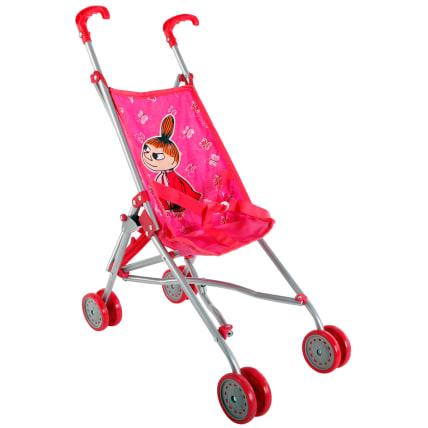 Moomin Little My Doll Umbrella Stroller
